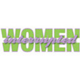 women interrupted logo