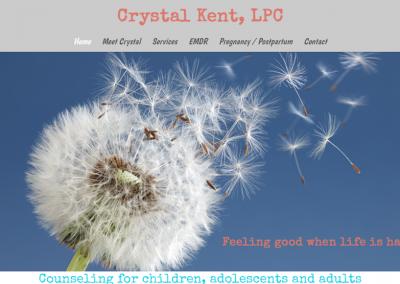 Crystal Kent, LPC