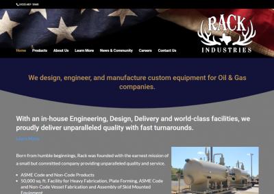 Rack Industries