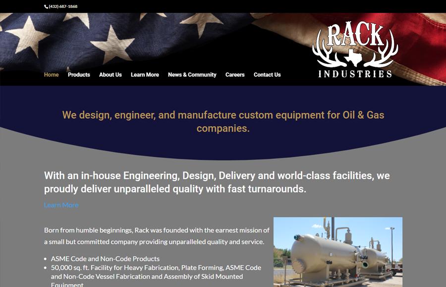 Q2 Designs. Austin, Texas