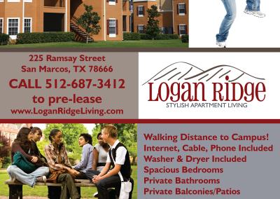 Logan Ridge