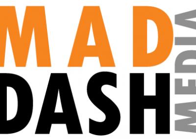 Mad Dash Logo