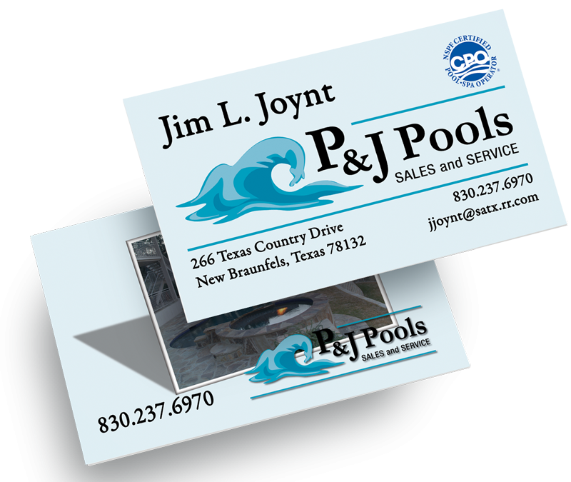 P & J Pools