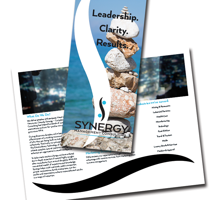 Synergy brochure