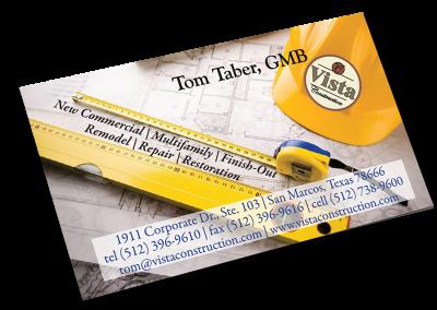Tom Taber Construction