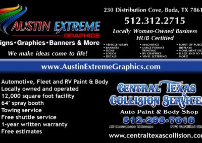 AEG / CTC Print Ad
