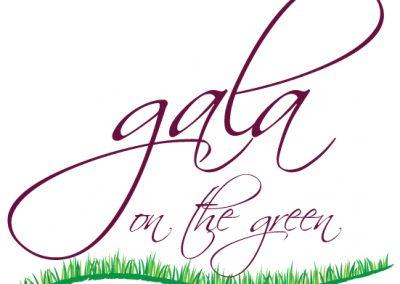 Gala on the Green
