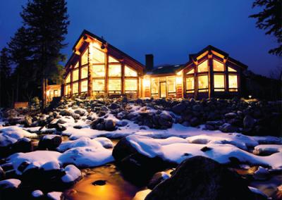 Luxury Homes – Calgary