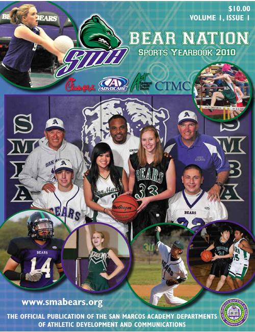 San Marcos Academy Program
