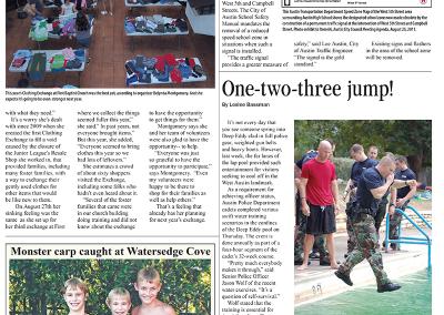 West Austin News